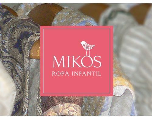 Bienvenidos a MIKOS!!