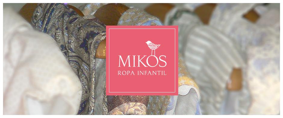 Mikos Ropa Infantil