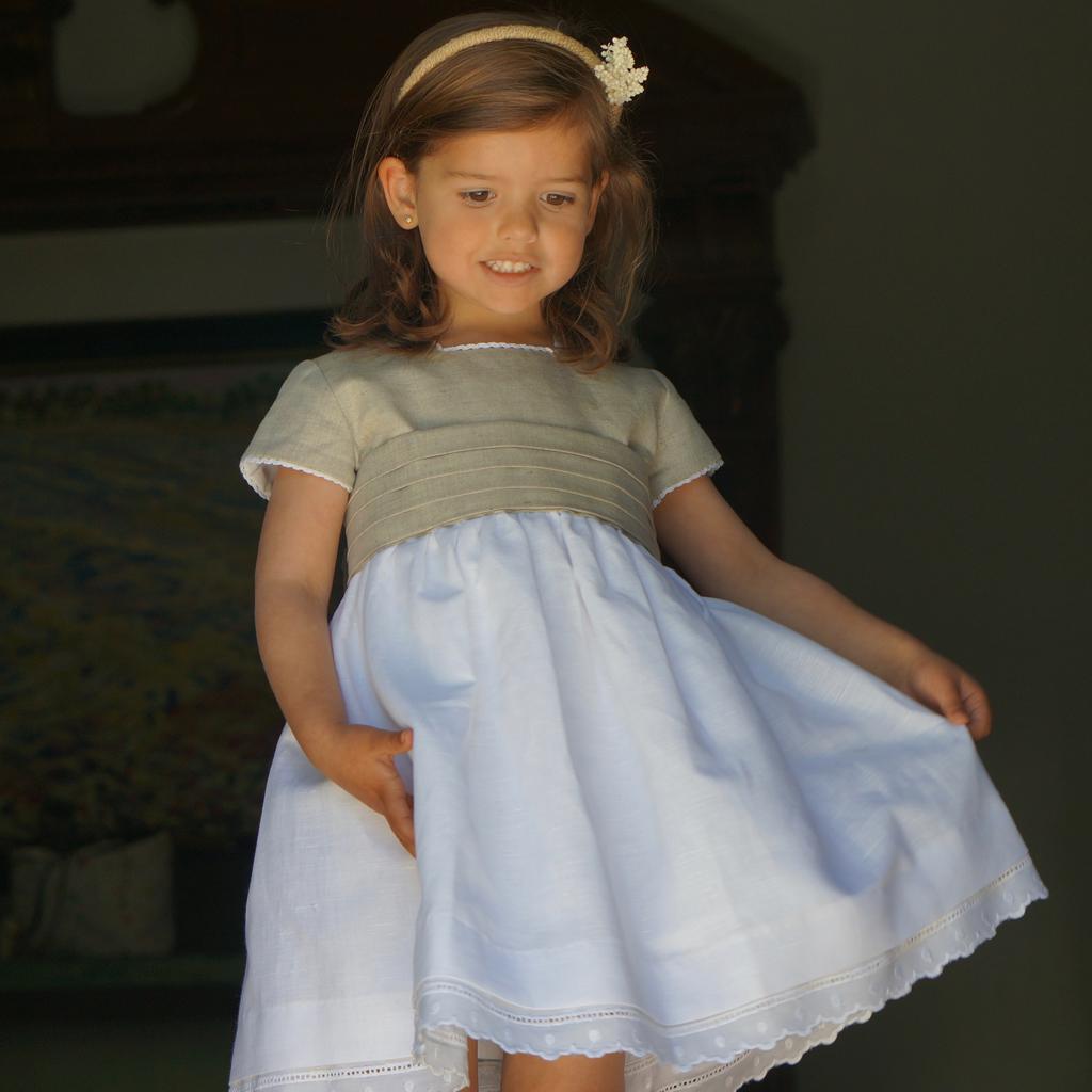 Vestido modelo Verona